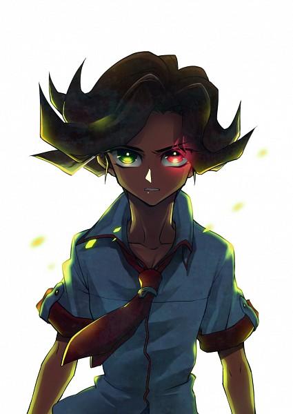 Tags: Anime, Pixiv Id 5458157, Yu-Gi-Oh! ZEXAL, Alito, Fanart, Fanart From Pixiv, Pixiv