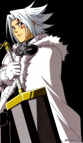 Tags: Anime, D.Gray-man, Allen Walker