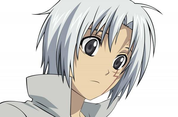 Tags: Anime, D.Gray-man, Allen Walker, Animei Jms