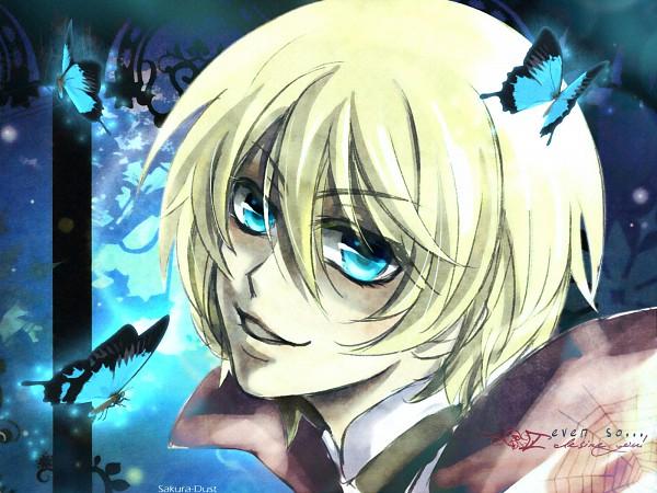Tags: Anime, Kuroshitsuji, Alois Trancy, Artist Request, Fanart
