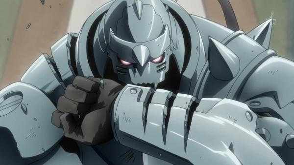 Tags: Anime, Fullmetal Alchemist Brotherhood, Fullmetal Alchemist, Alphonse Elric, Screenshot