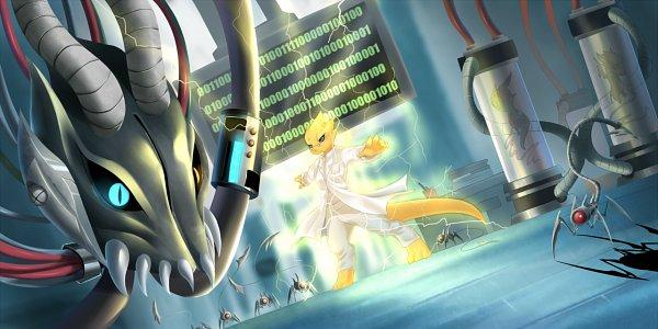 Tags: Anime, Pixiv Id 5218949, Undertale, Alphys