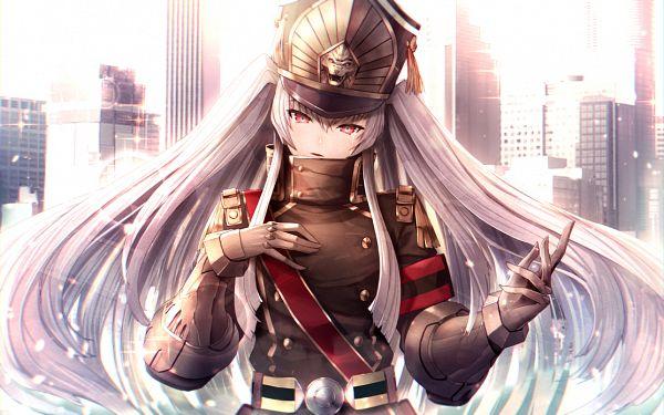 Tags: Anime, LimeBlock, Re:Creators, Altair (Re:Creators)