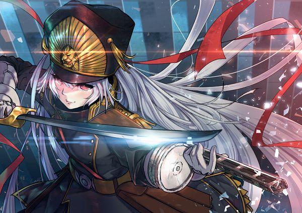 Tags: Anime, Pixiv Id 236529, Re:Creators, Altair (Re:Creators)