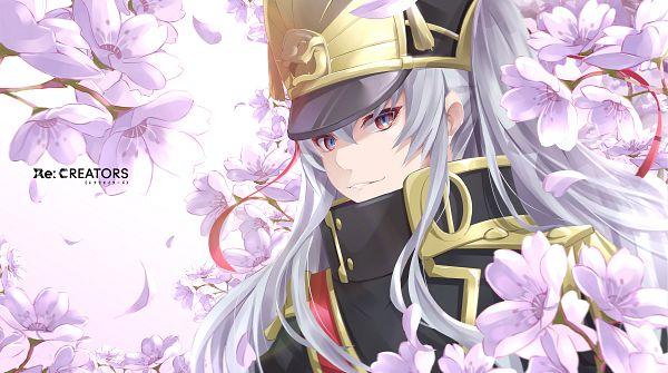 Tags: Anime, Pixiv Id 3014645, Re:Creators, Altair (Re:Creators), Wallpaper