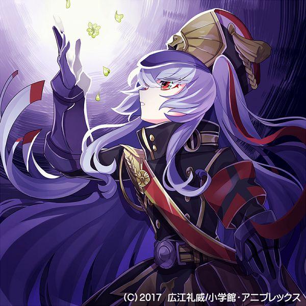Tags: Anime, Arisusama, Re:Creators, Altair (Re:Creators), PNG Conversion, Re:Creators - Illustrated Material, Official Art