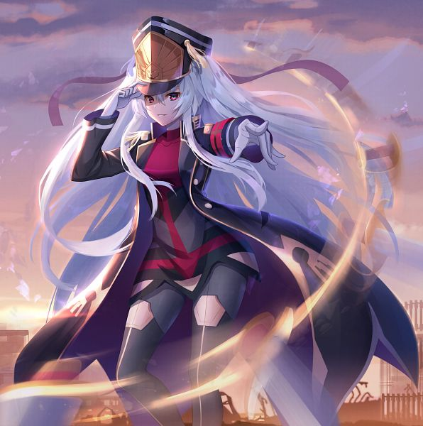 Tags: Anime, Pixiv Id 15058979, Re:Creators, Altair (Re:Creators)