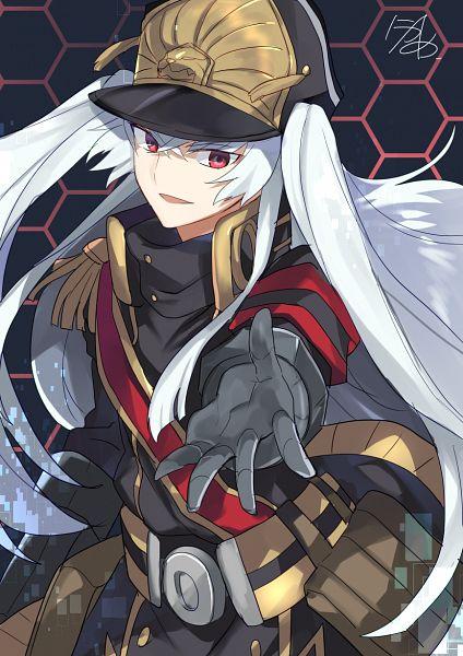 Tags: Anime, Pixiv Id 979850, Re:Creators, Altair (Re:Creators), Fanart From Pixiv, Pixiv, Fanart