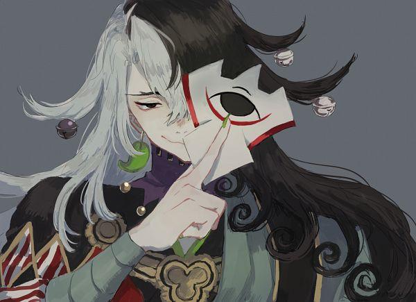 Tags: Anime, Pixiv Id 7719025, Fate/Grand Order, Alter Ego (Ashiya Douman), Fanart From Pixiv, Pixiv, Fanart