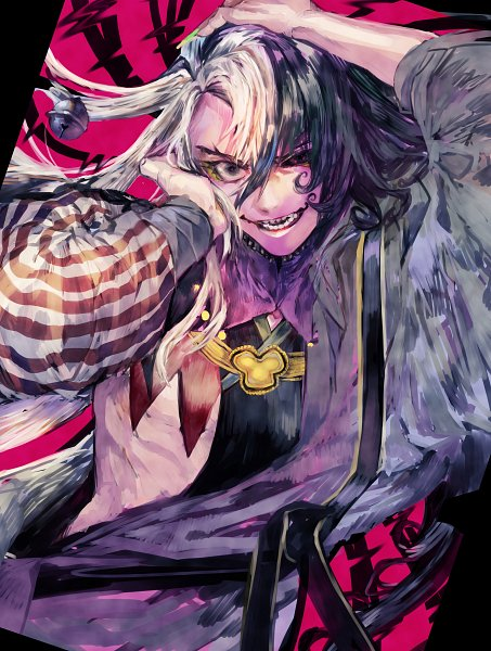 Tags: Anime, Irorigumi, Fate/Grand Order, Alter Ego (Ashiya Douman), Twitter, Fanart