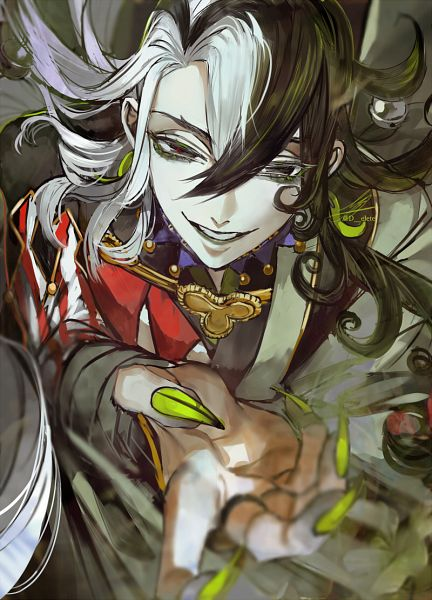 Tags: Anime, Pixiv Id 5376622, Fate/Grand Order, Alter Ego (Ashiya Douman), Fanart From Pixiv, Pixiv, Fanart