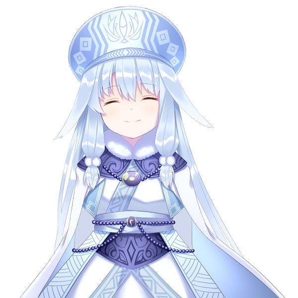 Tags: Anime, Pixiv Id 38435662, Fate/Grand Order, Illyasviel von Einzbern, Alter Ego (Sitonai), Fanart From Pixiv, Pixiv, Fanart
