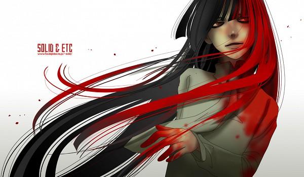 Tags: Anime, Toshimichi Yukari, Geneon Pioneer, HELLSING, Alucard (Hellsing) (Female), Alucard (Hellsing)