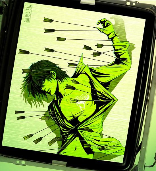 Tags: Anime, Toshimichi Yukari, Geneon Pioneer, HELLSING, Alucard (Hellsing)