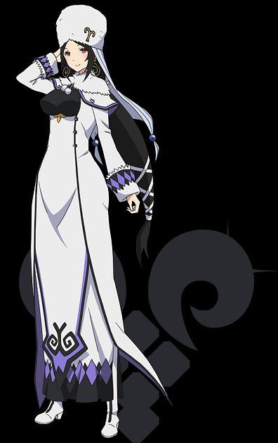 Aly - Conception: Ore no Kodomo wo Undekure!