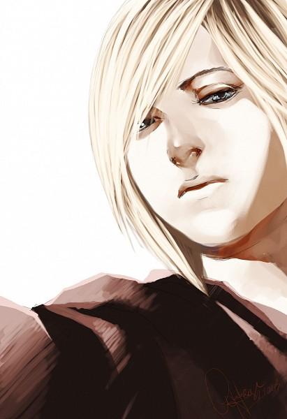 Tags: Anime, Jack-r-abbit, Resident Evil, Resident Evil: Outbreak, Alyssa Ashcroft, deviantART