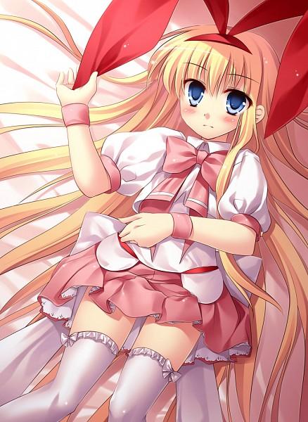 Tags: Anime, Minakami Kurena, Saki - The Player, Amae Koromo