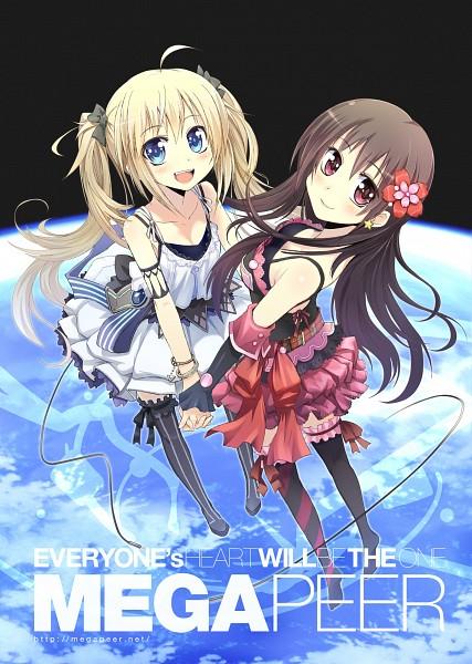 Tags: Anime, Amagai Tarou, Original