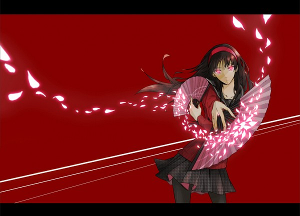 Tags: Anime, Shin Megami Tensei: PERSONA 4, Amagi Yukiko, Fanart, Pixiv