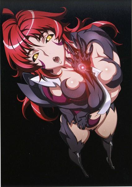 Amaha Masane - Witchblade - Mobile Wallpaper #507568 - Zerochan Anime Image Board