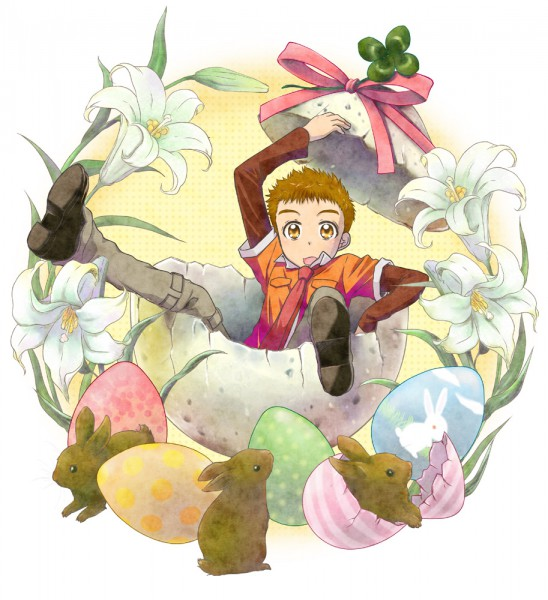 Amai Shiro - Syrup (Pretty Cure)