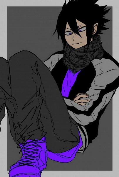 Tags: Anime, Pixiv Id 3425523, Boku no Hero Academia, Amajiki Tamaki, Bright Colors