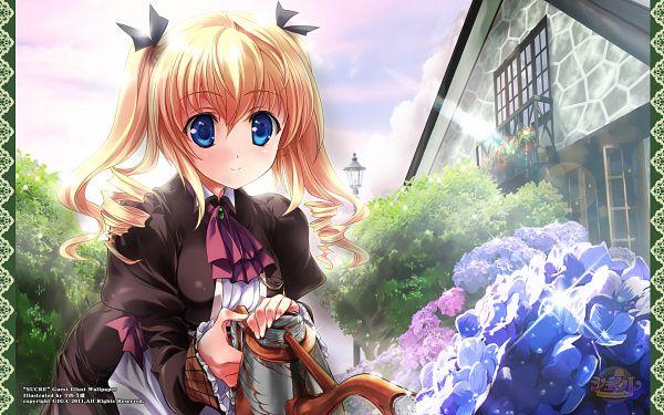 Tags: Anime, T No Nijou, Giga, Sucre, Amakawa Chizuru, Wallpaper