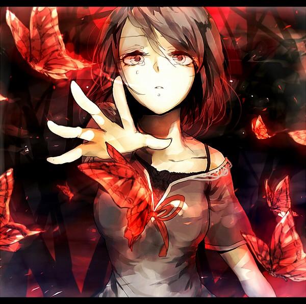 Amakura Mio - Fatal Frame II