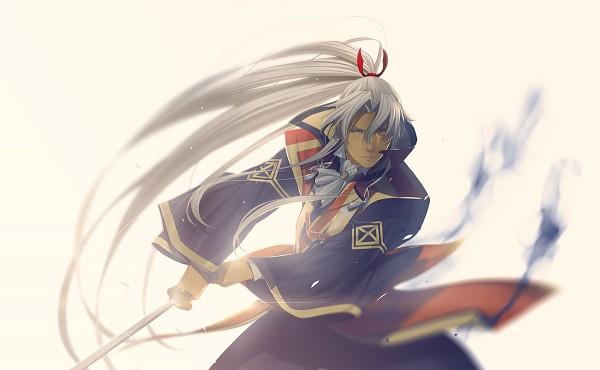 Tags: Anime, Porigon, Fate/Grand Order, Amakusa Shirou Tokisada, Kotomine Shirou (Fate/Apocrypha), Fanart From Pixiv, Pixiv, Fanart