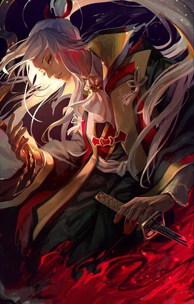 Tags: Anime, Pixiv Id 1533585, Fate/Grand Order, Kotomine Shirou (Fate/Apocrypha), Amakusa Shirou Tokisada, Fanart, Fanart From Pixiv, Pixiv