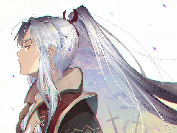 Tags: Anime, Pixiv Id 12026877, Fate/Grand Order, Kotomine Shirou (Fate/Apocrypha), Amakusa Shirou Tokisada, Fanart From Pixiv, Pixiv, Fanart