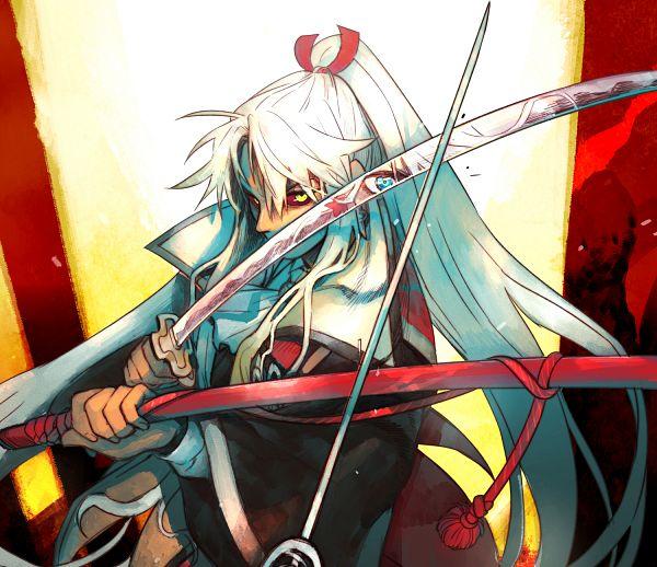 Tags: Anime, Pixiv Id 6684361, Fate/Grand Order, Amakusa Shirou Tokisada, Kotomine Shirou (Fate/Apocrypha), Fanart From Pixiv, Pixiv, Fanart
