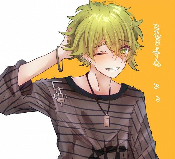 Tags: Anime, Pixiv Id 5975264, New Danganronpa V3, Amami Rantarou