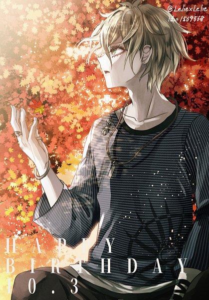 Tags: Anime, Pixiv Id 1569568, New Danganronpa V3, Amami Rantarou
