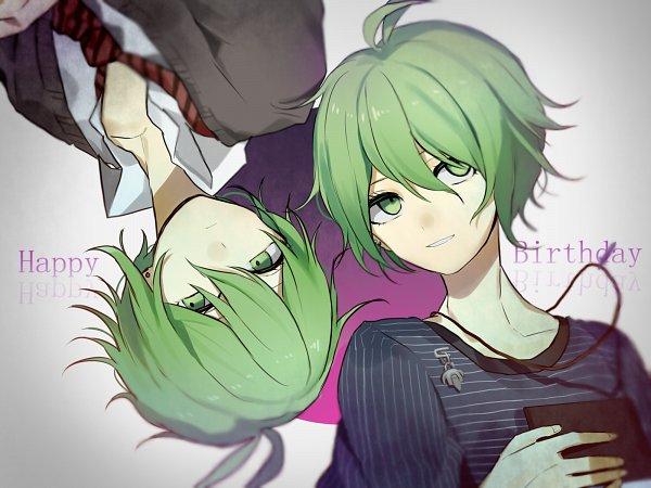 Tags: Anime, Pixiv Id 5008079, New Danganronpa V3, Amami Rantarou