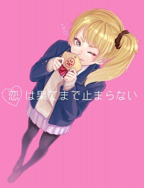 Tags: Anime, Pixiv Id 2675887, Amano Miyabi (Sound Horizon), Ema, Pixiv, Ema ni Negai wo!, Fanart, Fanart From Pixiv, Sound Horizon