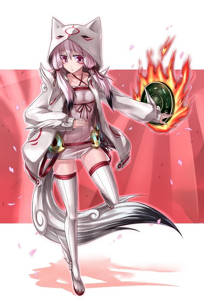 Amaterasu (Cosplay) - Amaterasu
