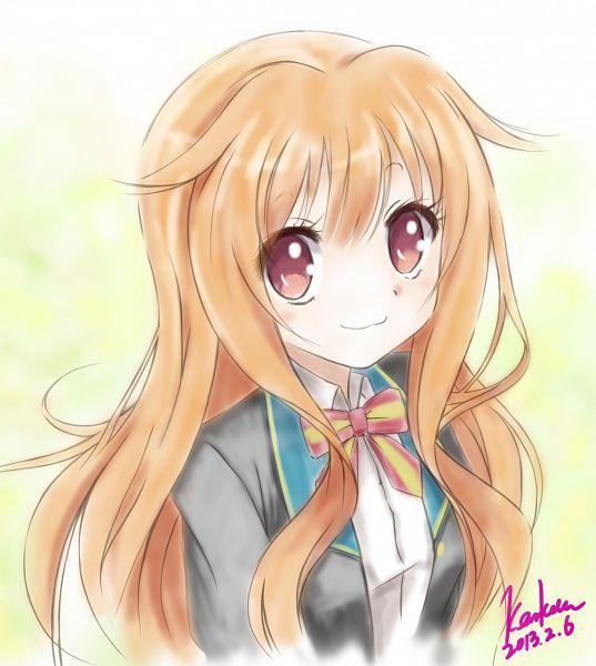 Tags: Anime, Kem Kem, GJ-bu, Amatsuka Mao