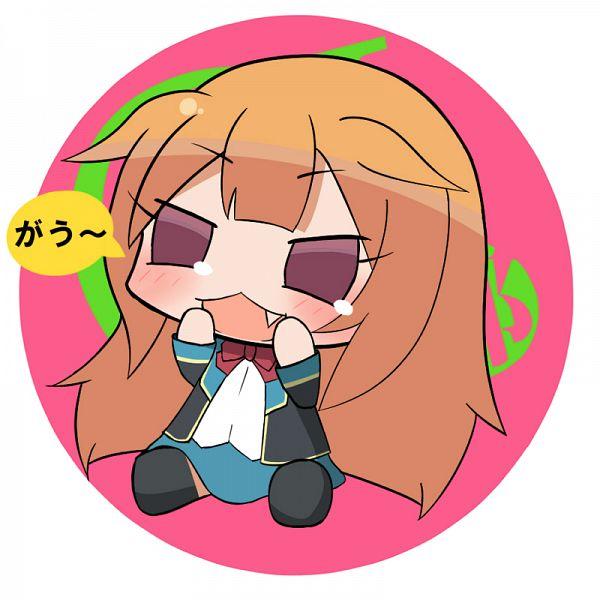 Tags: Anime, Pixiv Id 525858, GJ-bu, Amatsuka Mao