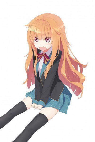 Tags: Anime, Uttt, GJ-bu, Amatsuka Mao