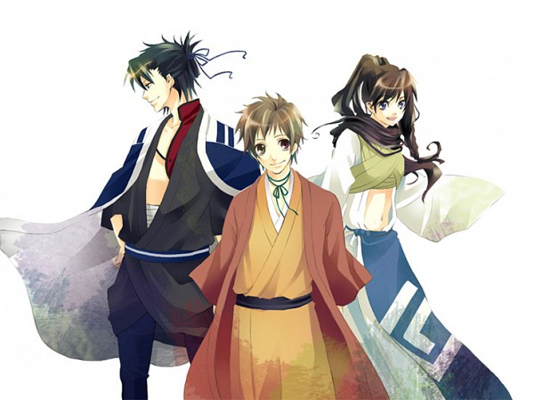 Tags: Anime, Amatsuki, Kuchiha, Rikugou Tokidoki, Shinonome Kon
