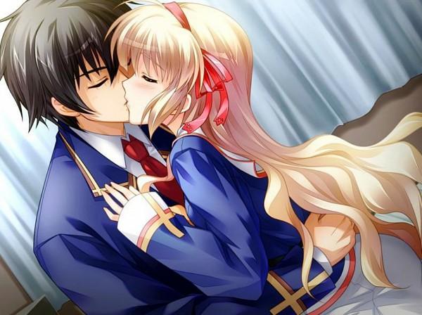 Tags: Anime, Amber Quartz, Mochizuki Nayuta, CG Art