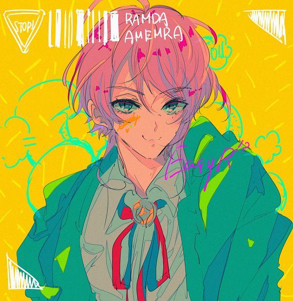 Tags: Anime, Pixiv Id 10316102, Hypnosis Mic -Division Rap Battle-, Amemura Ramuda, Fanart, Fanart From Pixiv, Pixiv
