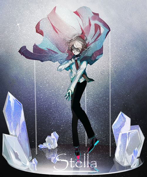 Tags: Anime, Pixiv Id 13833265, Hypnosis Mic -Division Rap Battle-, Amemura Ramuda