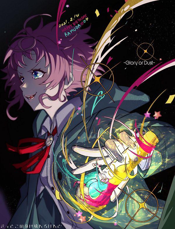 Tags: Anime, Pixiv Id 27990544, Hypnosis Mic -Division Rap Battle-, Amemura Ramuda, Pixiv