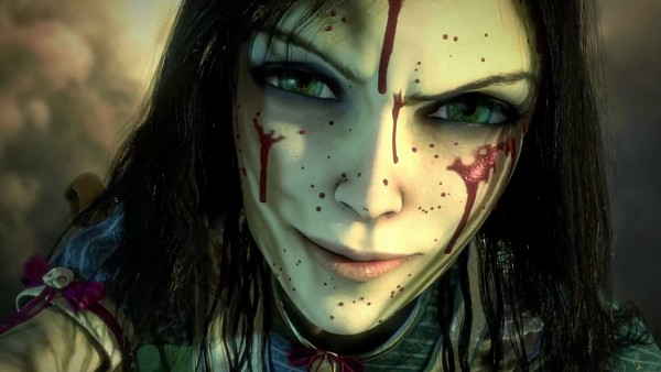 Tags: Anime, Alice in Wonderland, American McGee's Alice: Madness Returns, American McGee's Alice, Alice (American McGee's), Wallpaper, Screenshot, Facebook Cover