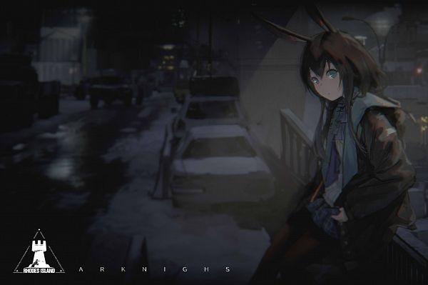 Tags: Anime, Pixiv Id 5431406, Arknights, Amiya