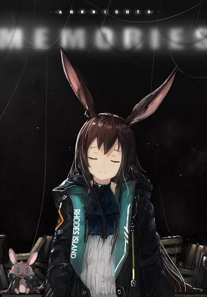 Tags: Anime, Pixiv Id 7830013, Arknights, Amiya