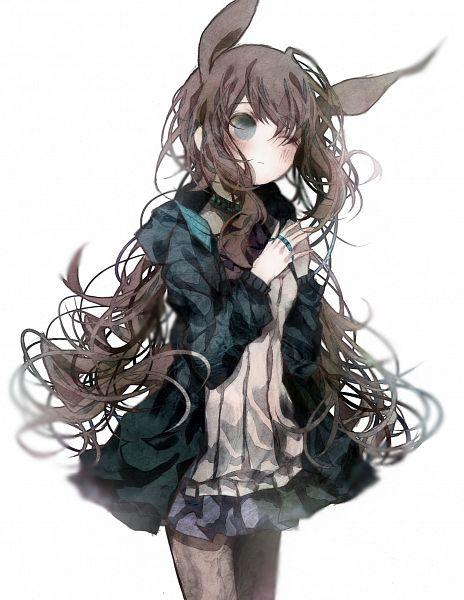 Tags: Anime, Pixiv Id 32064461, Arknights, Amiya