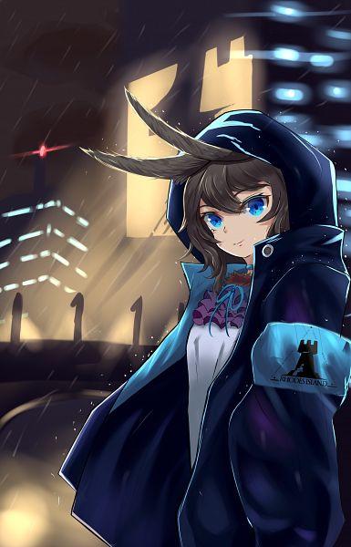 Tags: Anime, Pixiv Id 29455843, Arknights, Amiya